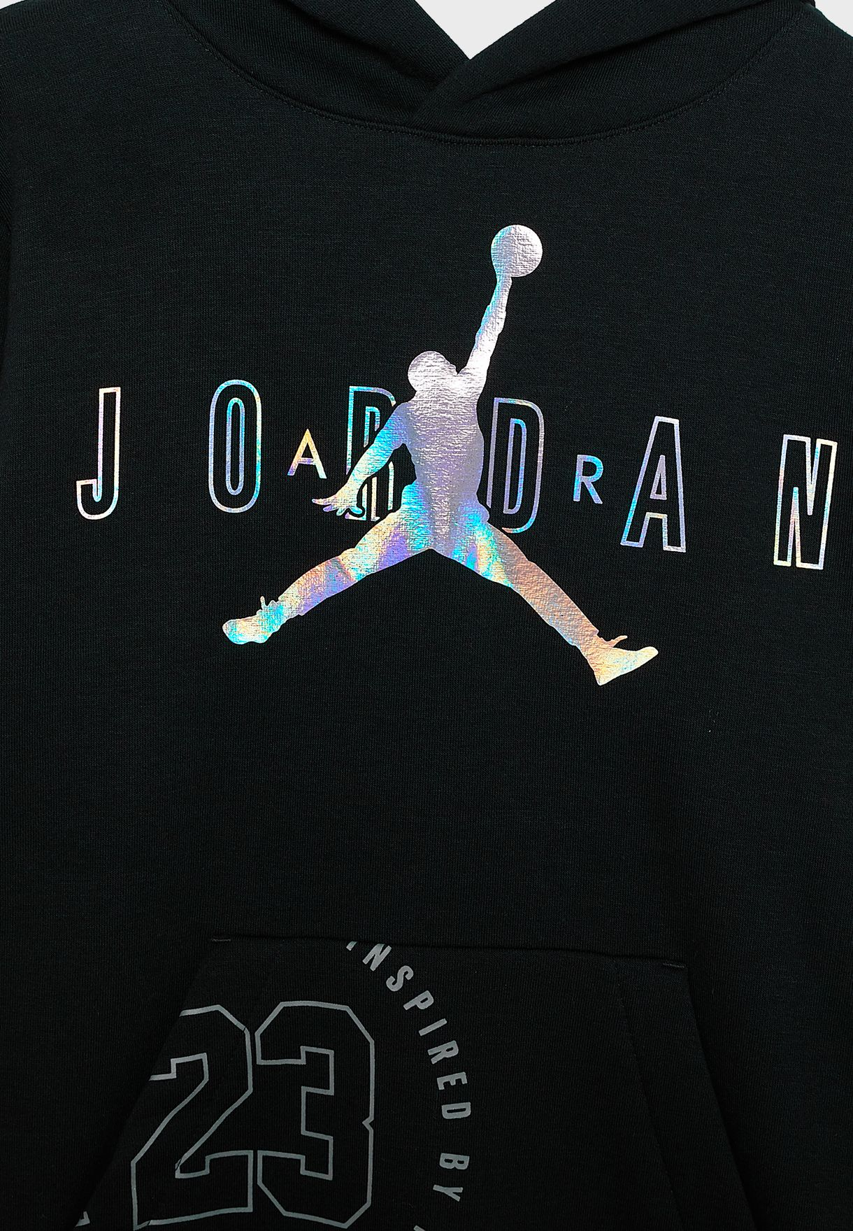 Youth Air Jordan Hoodie