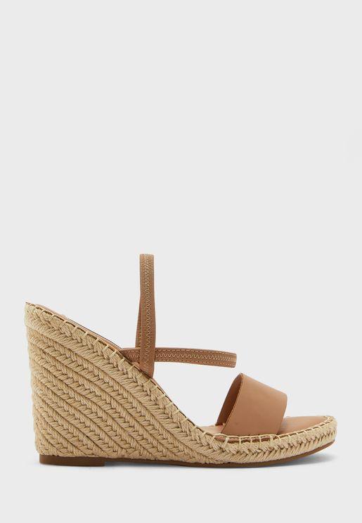 Mckenzie Wedge Sandal