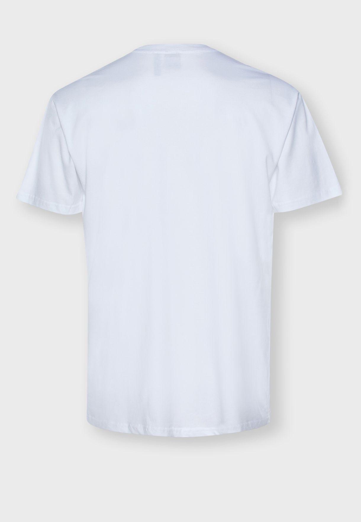 Opal Printed T-Shirt