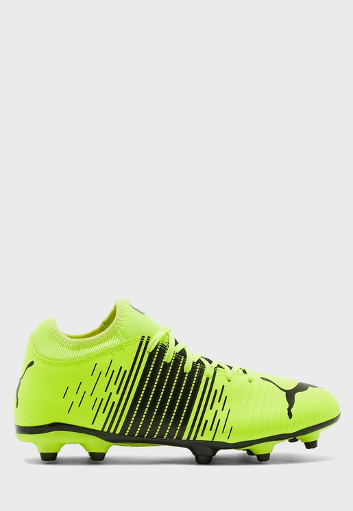 FUTURE Z 4.1 FIRM men football shoes
