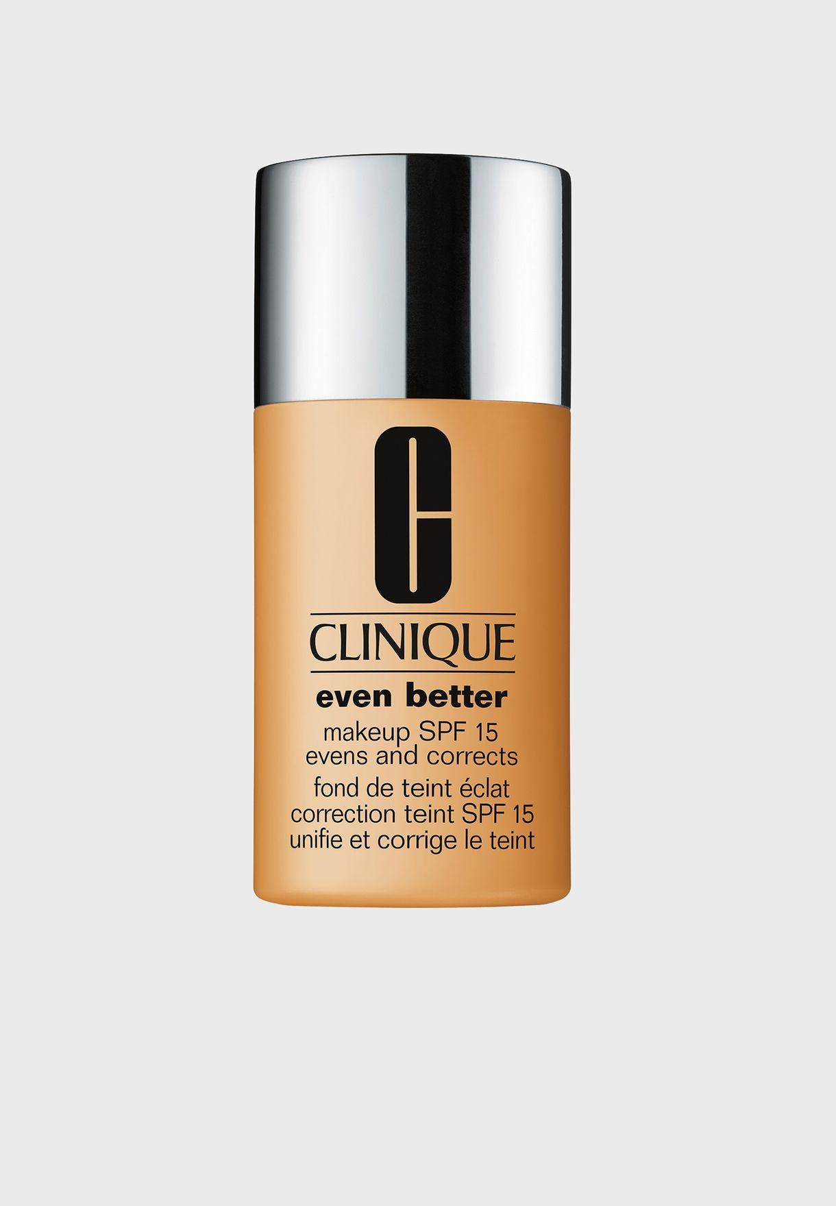 Even Better Makeup Broad Spectrum -Chai