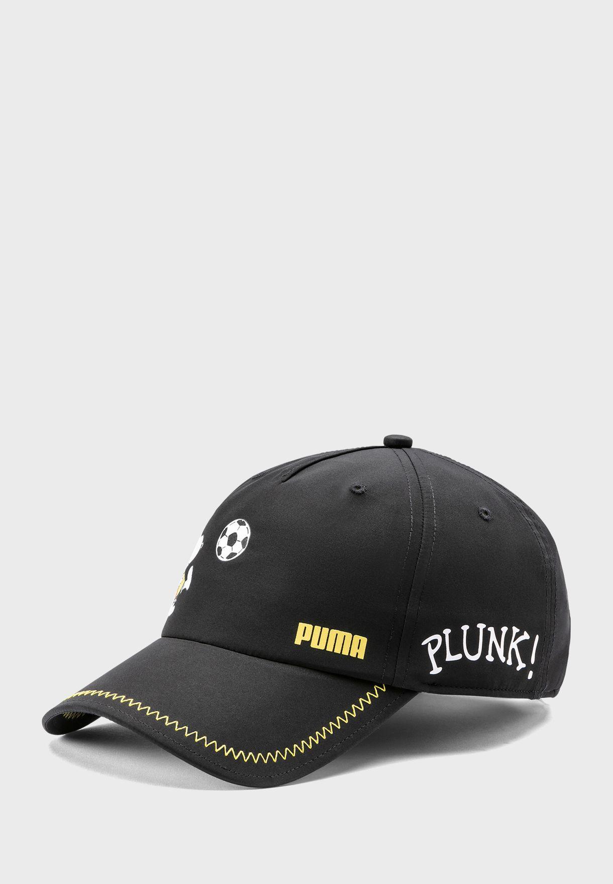 Peanuts Baseball Cap