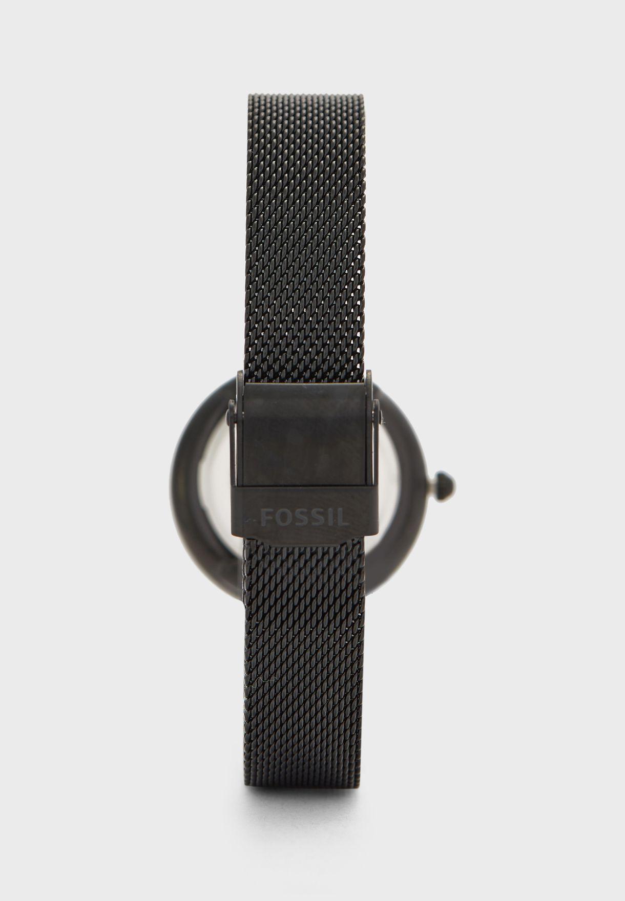 ES4829 Carlie Mini Analog Watch