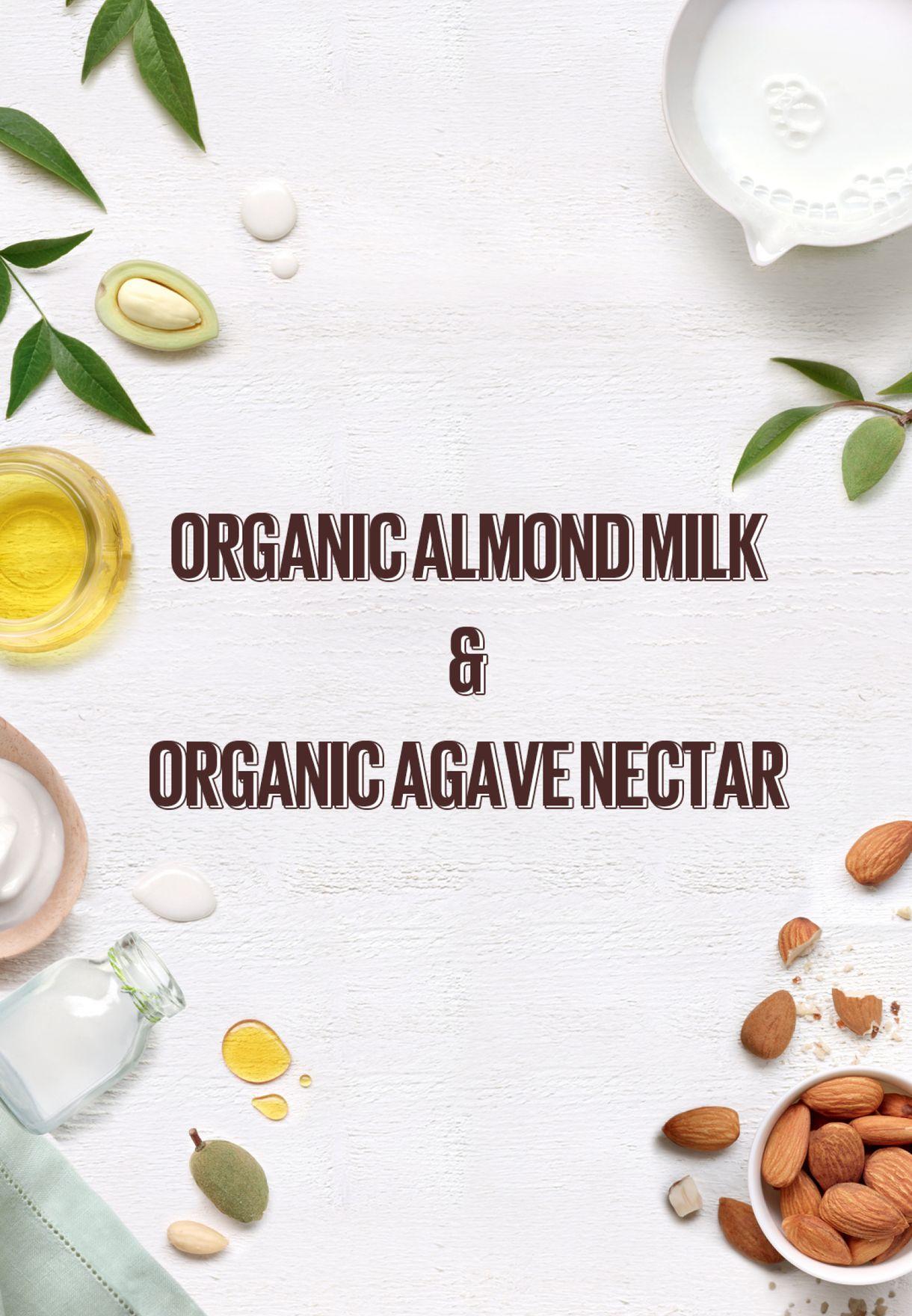 Ultra Doux Almond Milk Hydrating Conditioner 400ml