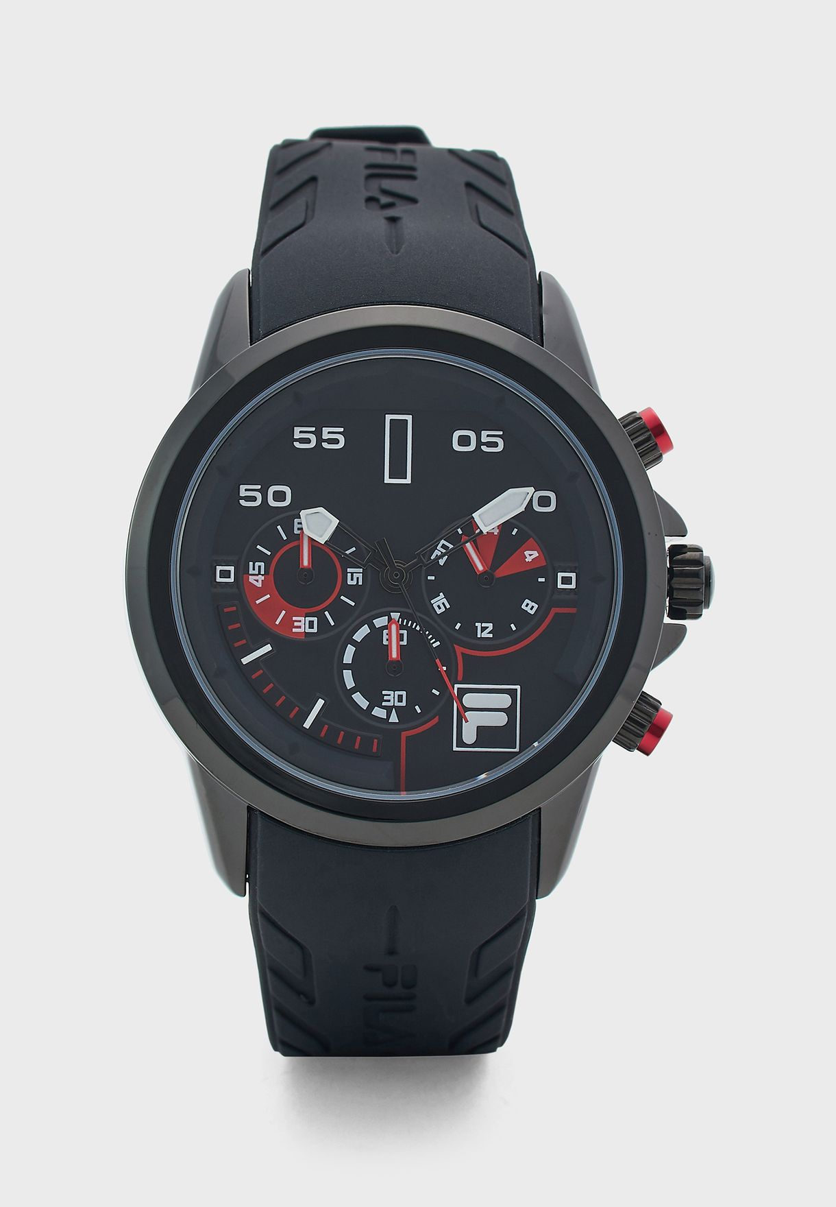 Time Module Vd54 Watch