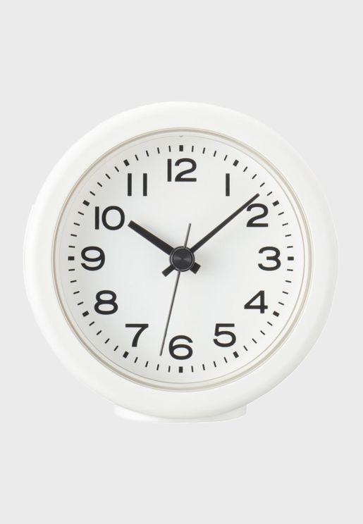 Analog Bath Clock
