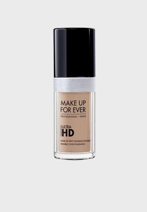 Ultra HD Foundation - Ivory Beige