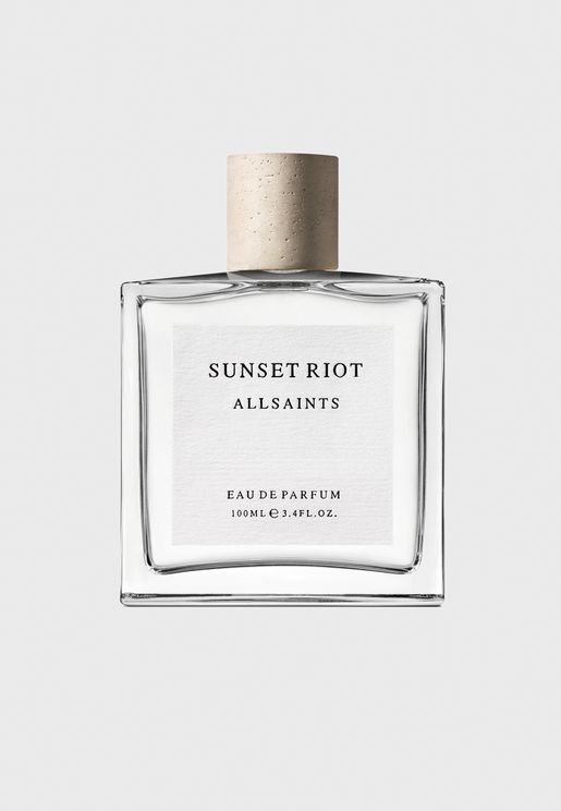 Sunset Riot Edp 100ml