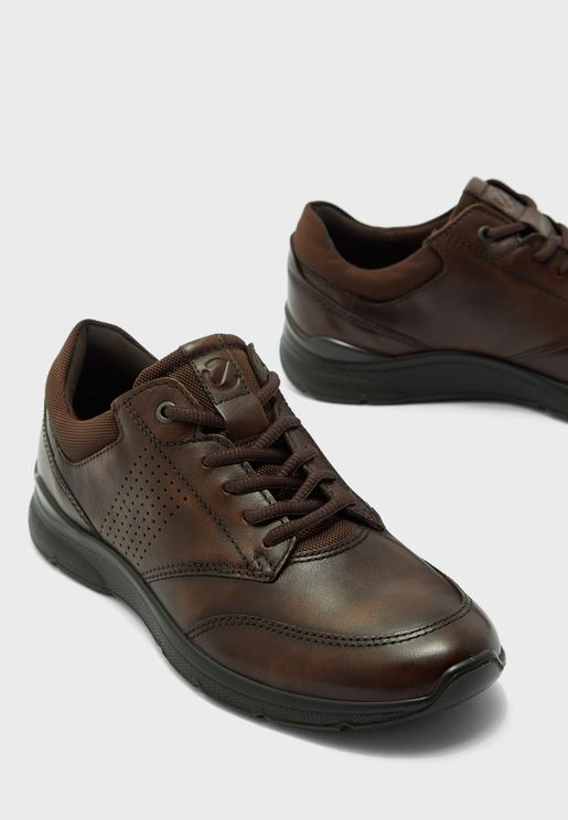 Irving Lace Ups