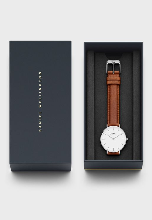 Petite Analog Watch