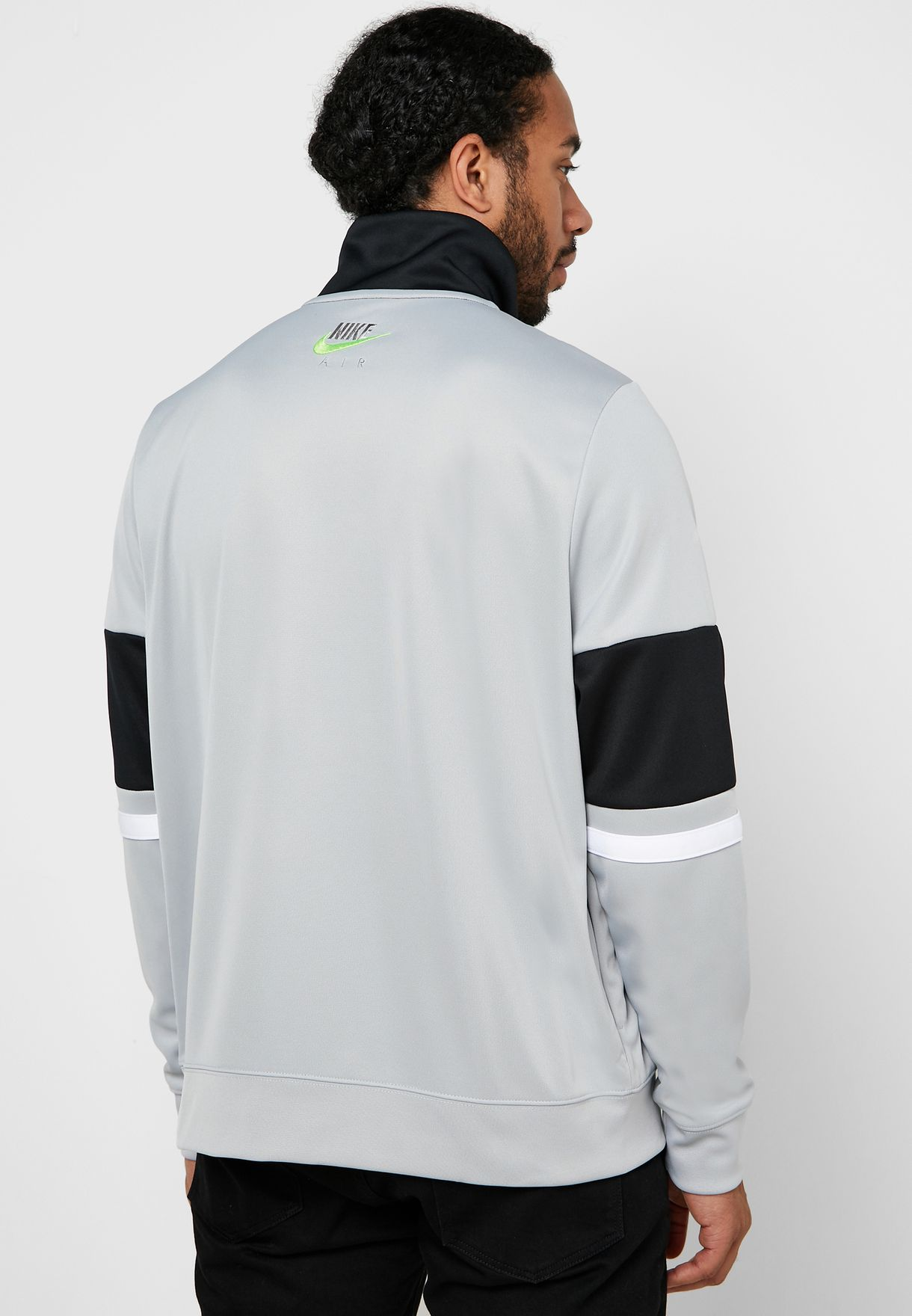 NSW Air Track Jacket