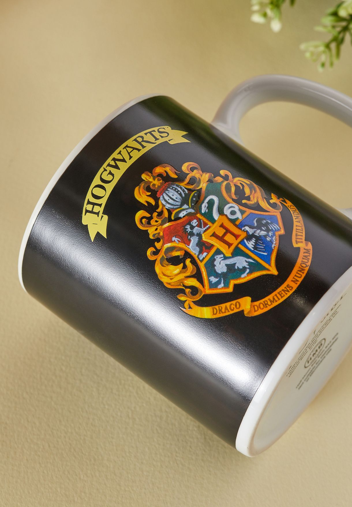 Harry Potter Hogwarts Heat Change Mug