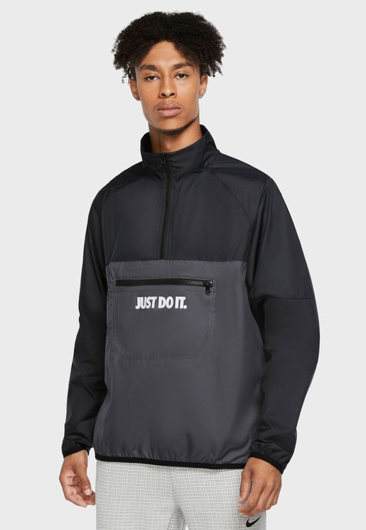 NSW Just Do It Woven Jacket