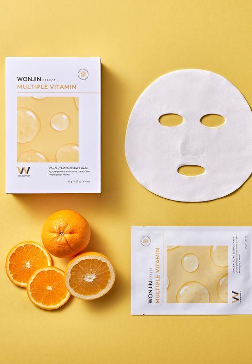 Effect Multiple Vitamin Mask