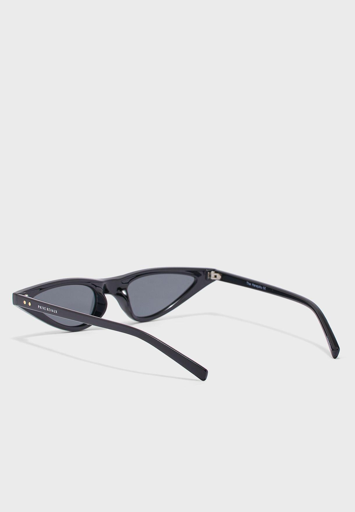 The Harajuku Cat Eye Sunglasses