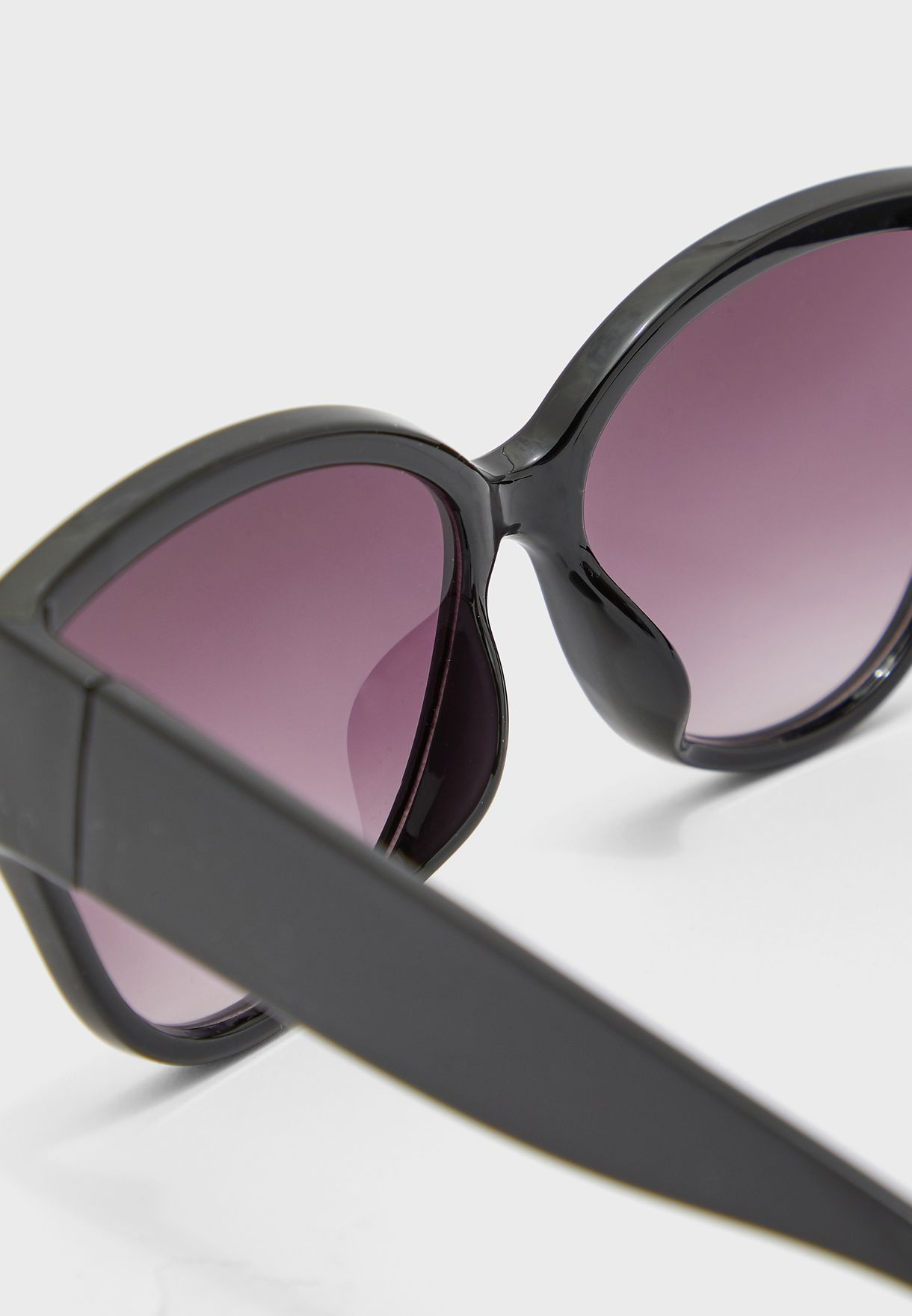 Bramma Cat Eye Sunglasses