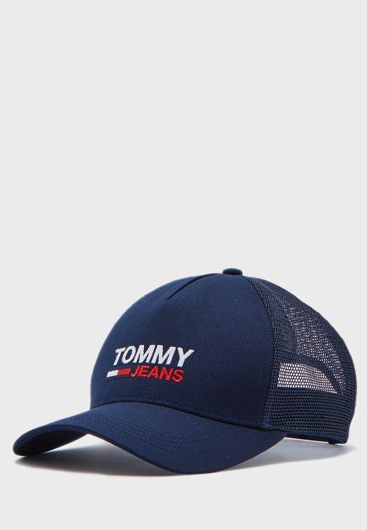 Flag Trucker Cap