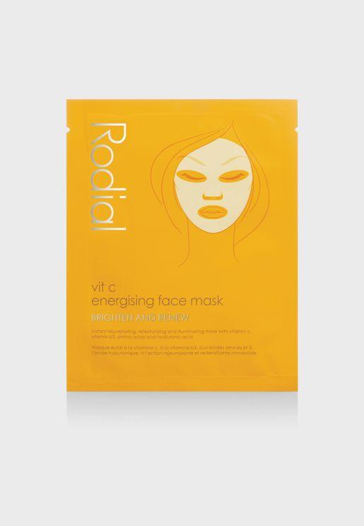 Vit C Cellulose Sheet Mask