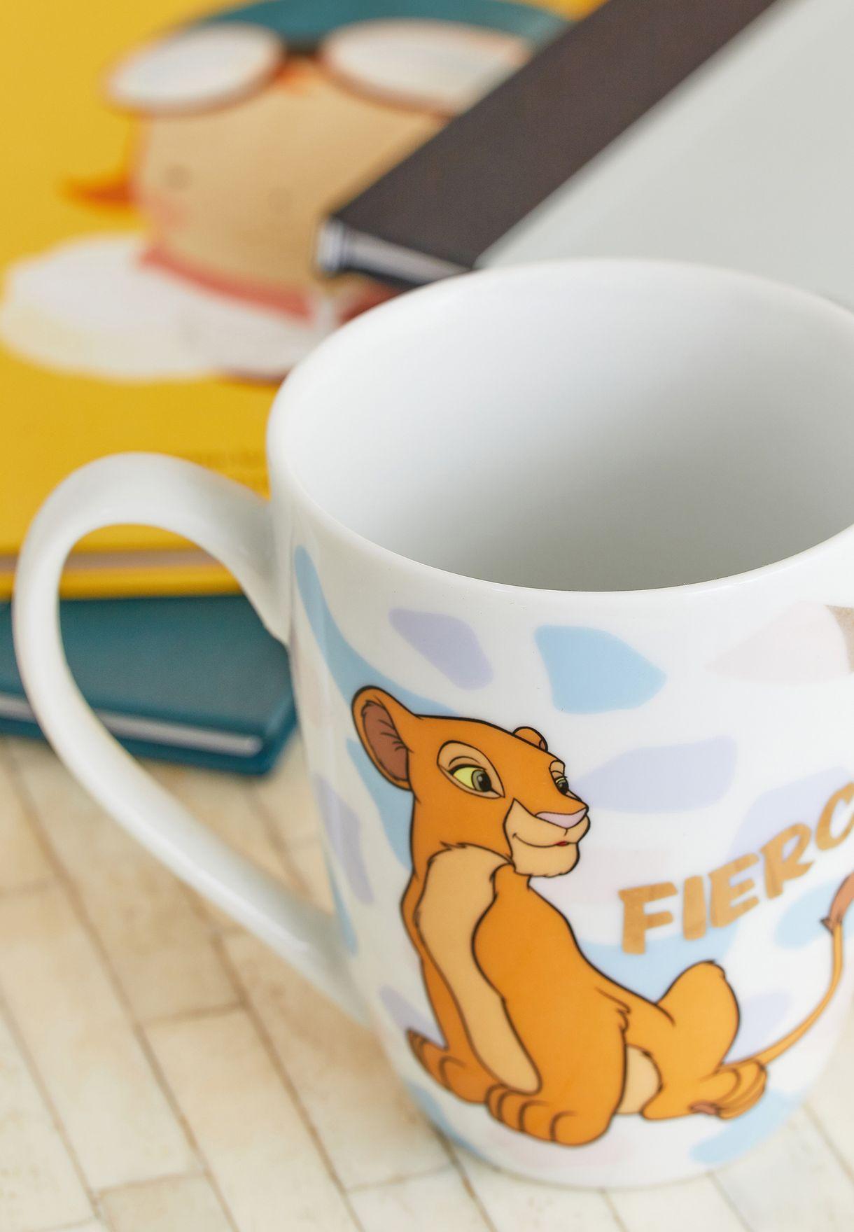 Nala Lion King Mug