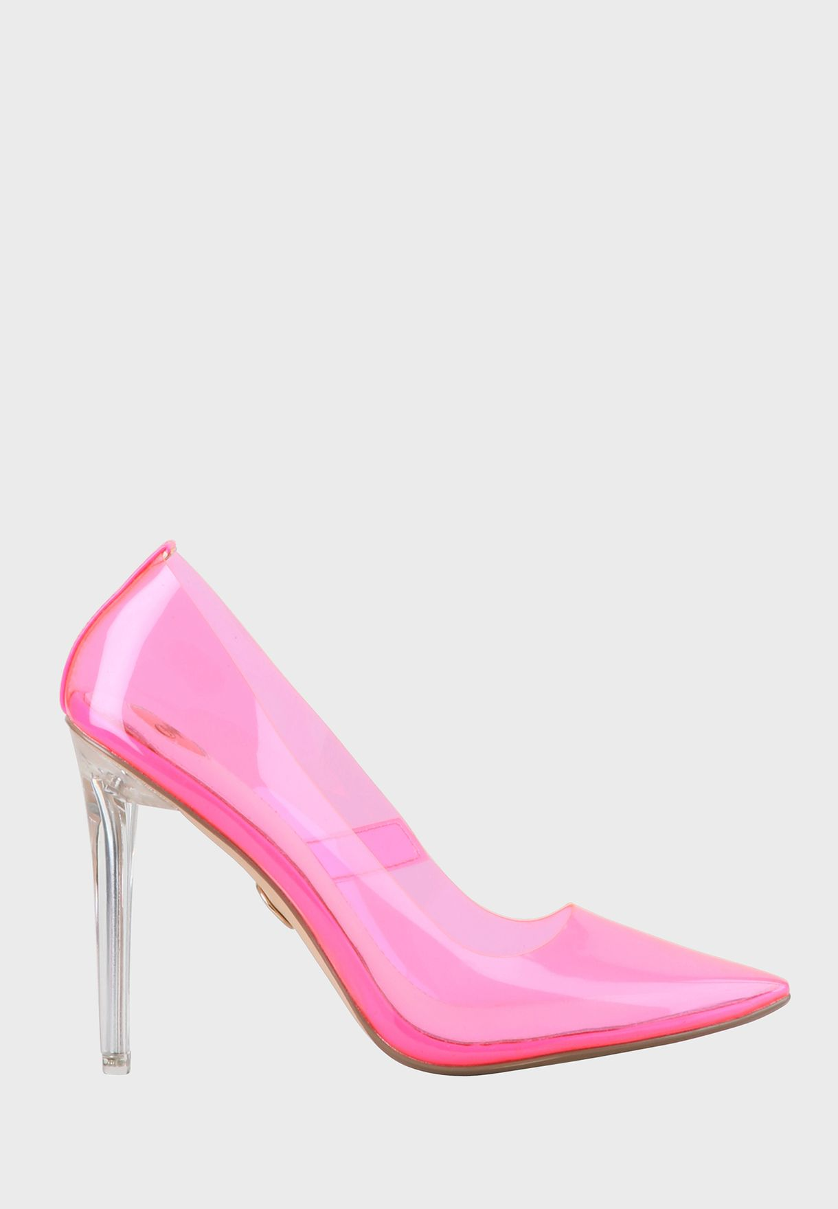 Juliana High Heel  Pump