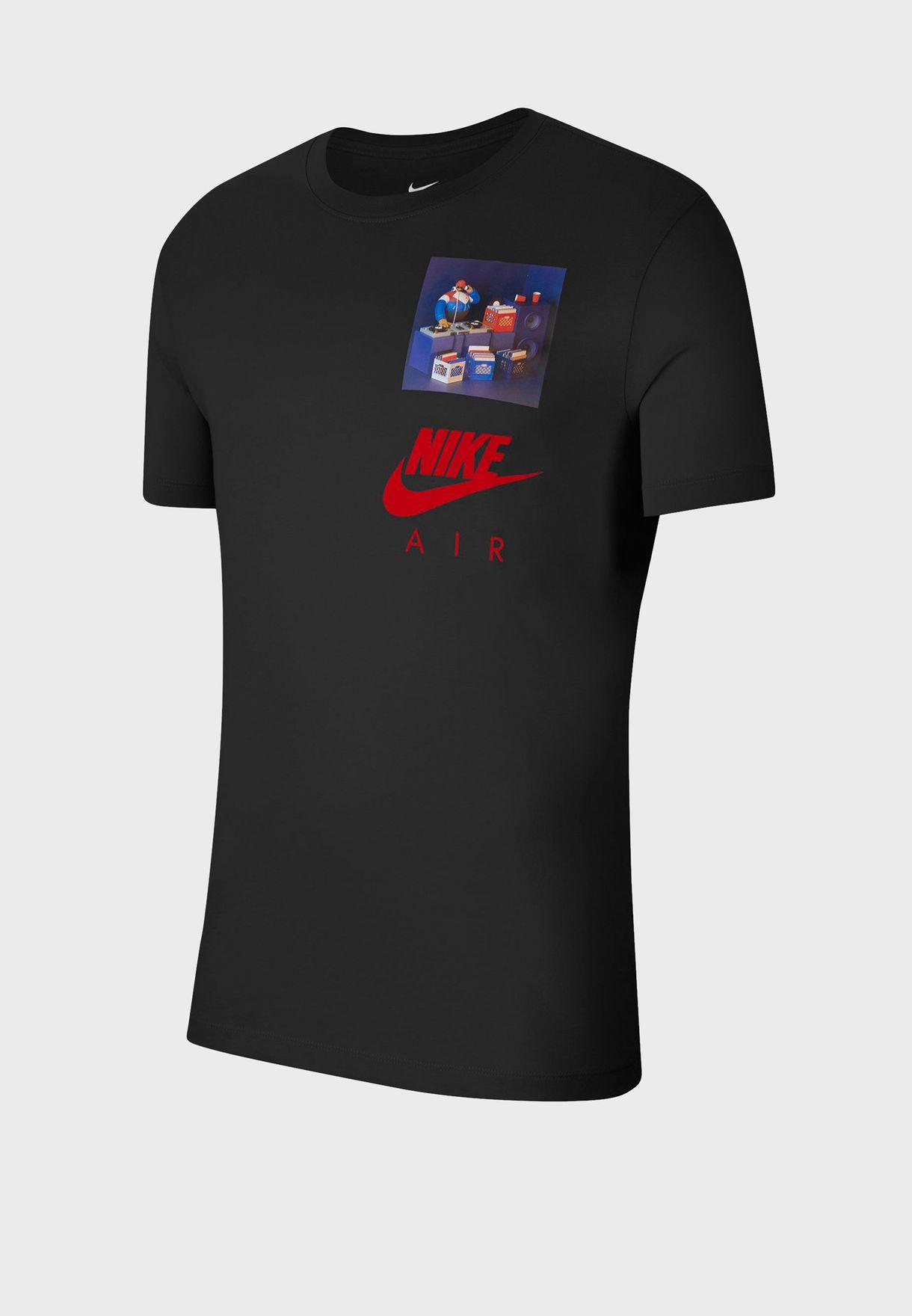 NSW Airman DJ T-Shirt