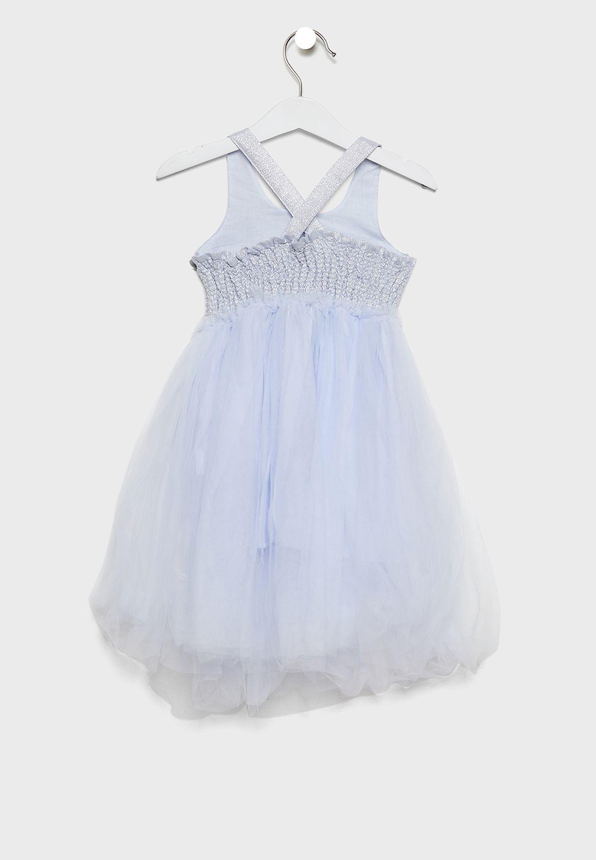 فستان انيق للاطفال