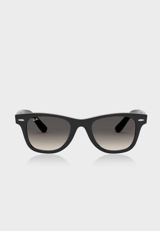 0Rj9066S Oversized Sunglasses