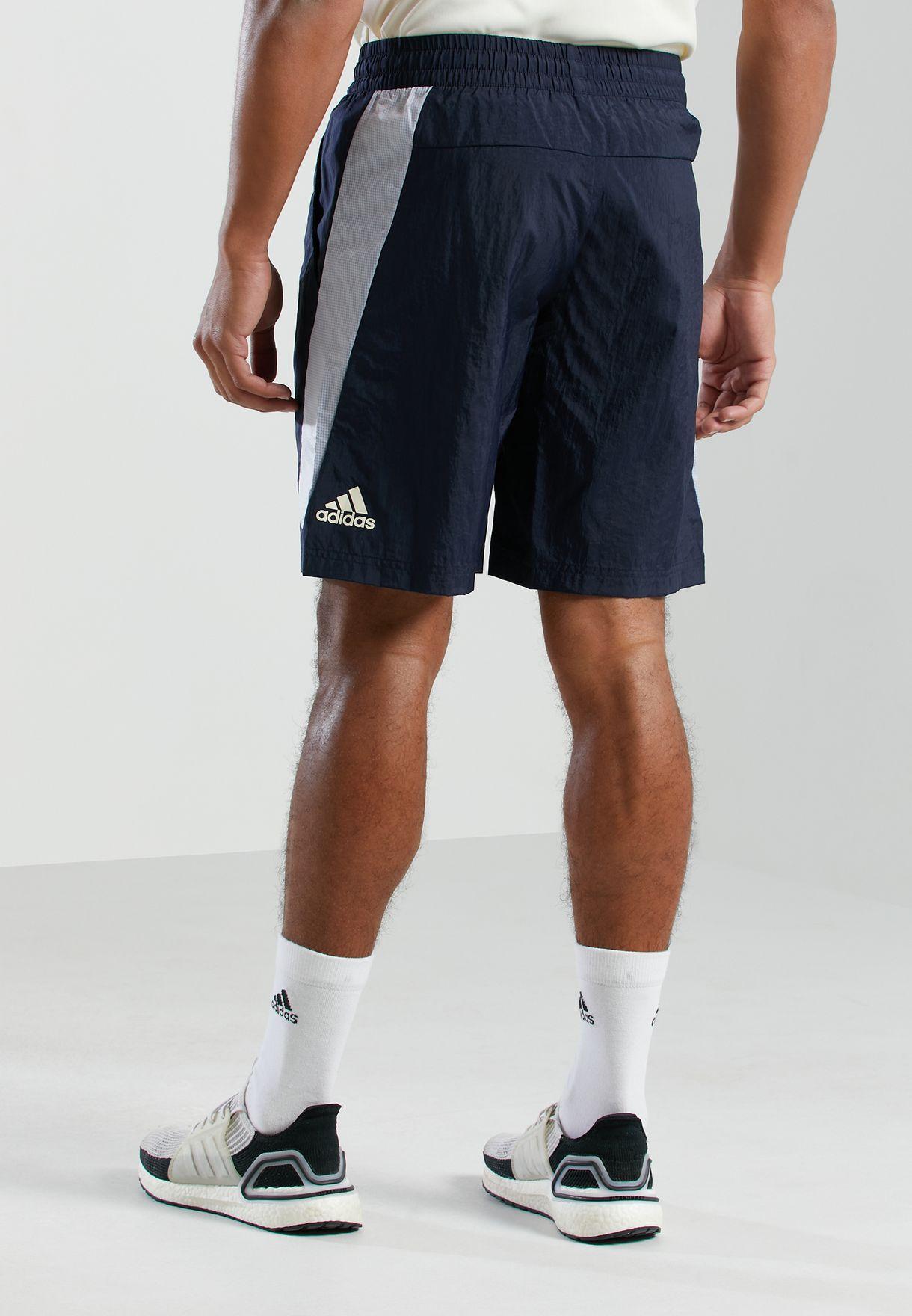 Mesh pop Shorts