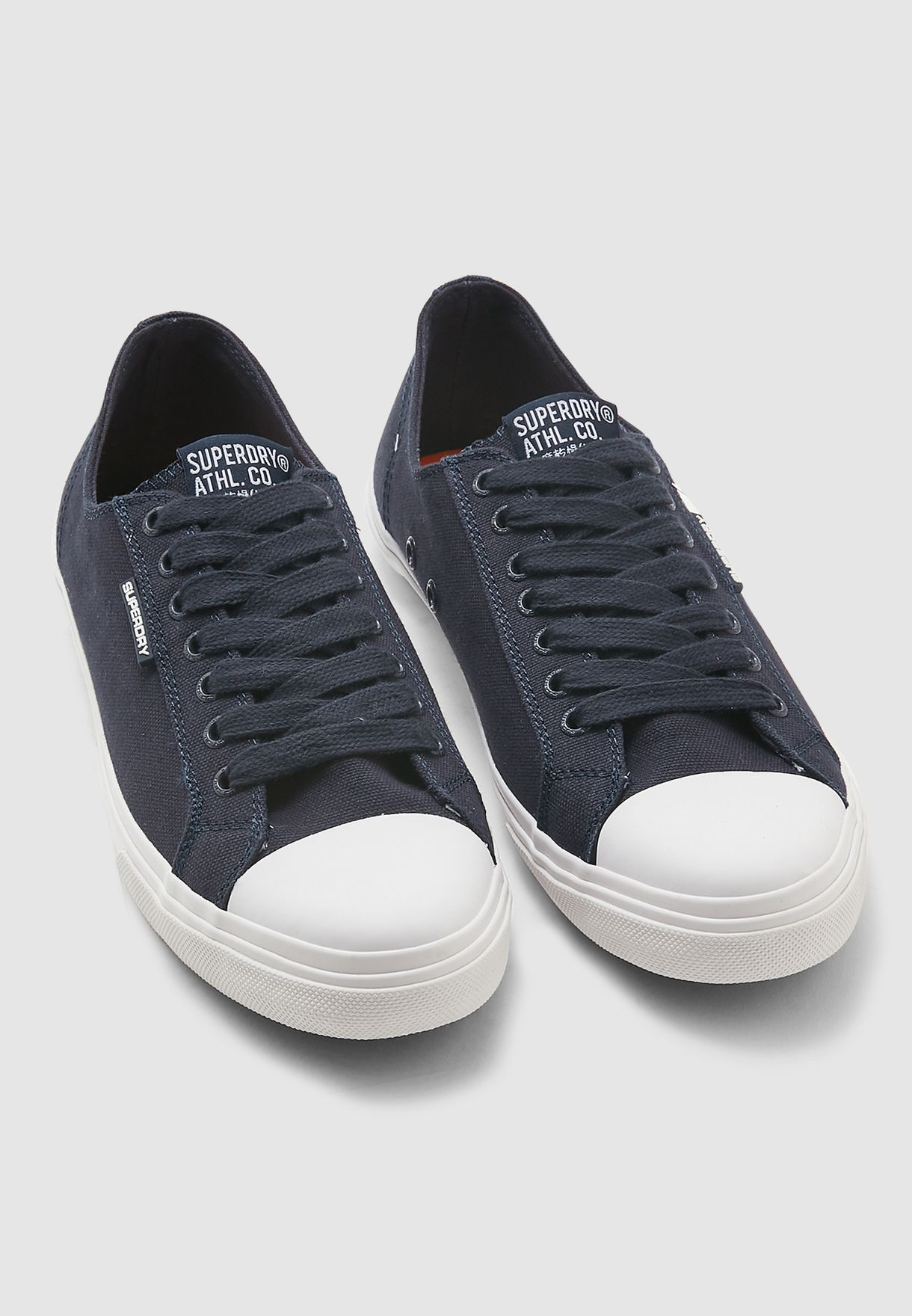 Classic Pro Sneakers