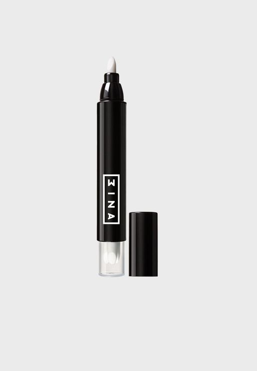 The Nail Polish Corrector Pen