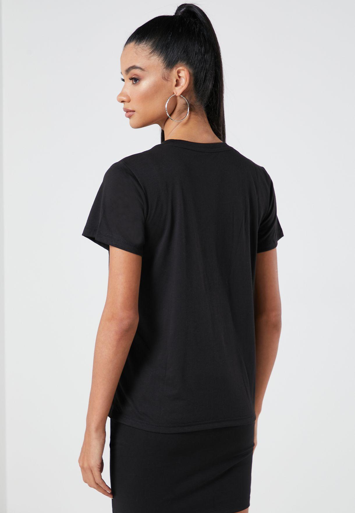 Evostripe women t-shirt