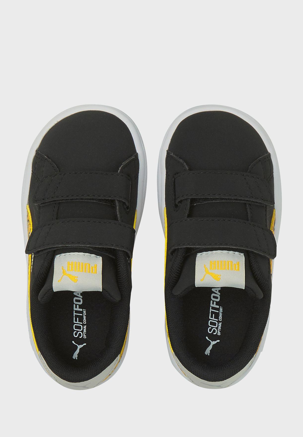 حذاء سماس في 2 رور في للبيبي