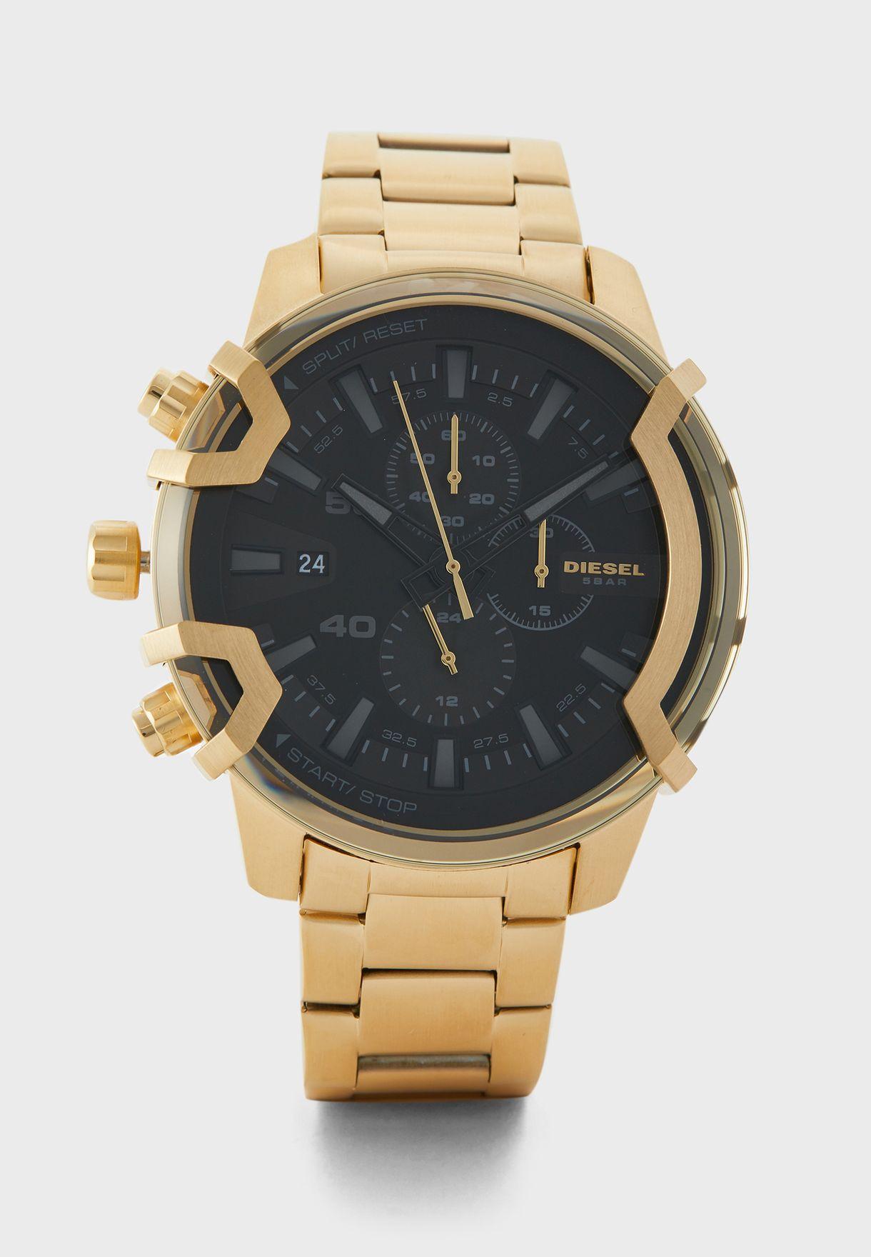 DZ4522 Analog Watche