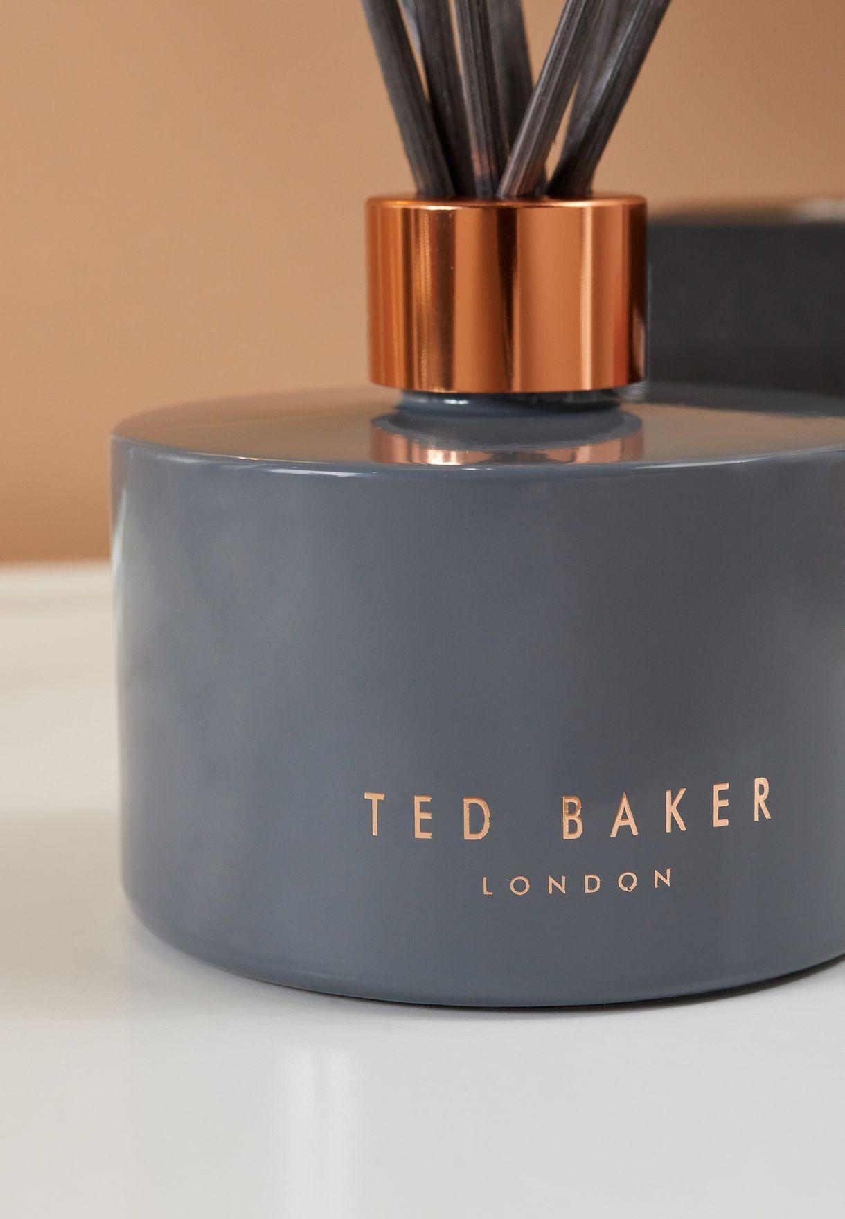 egyre népszerűbb legnepszerubb szuper népszerű Shop Ted baker grey Cedarwood Diffuser TBHDF5765A for Women in ...