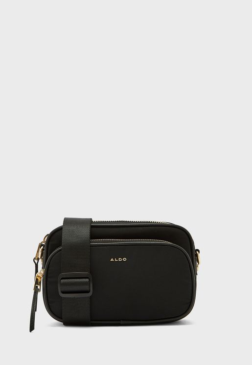 Glendra Zip Through Crossbody