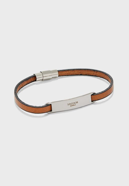 Logo Elegant Bracelet