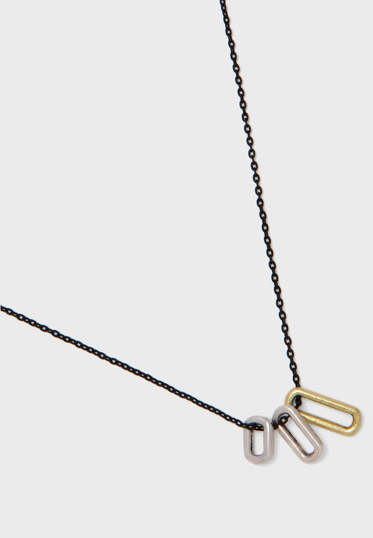Lobster Clasp Closure Chain Necklace