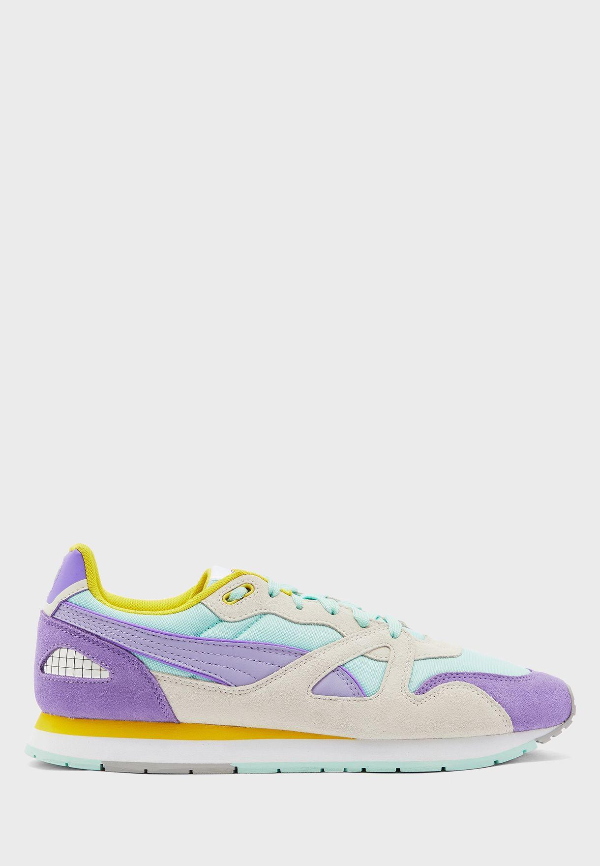 حذاء ميراج او جي