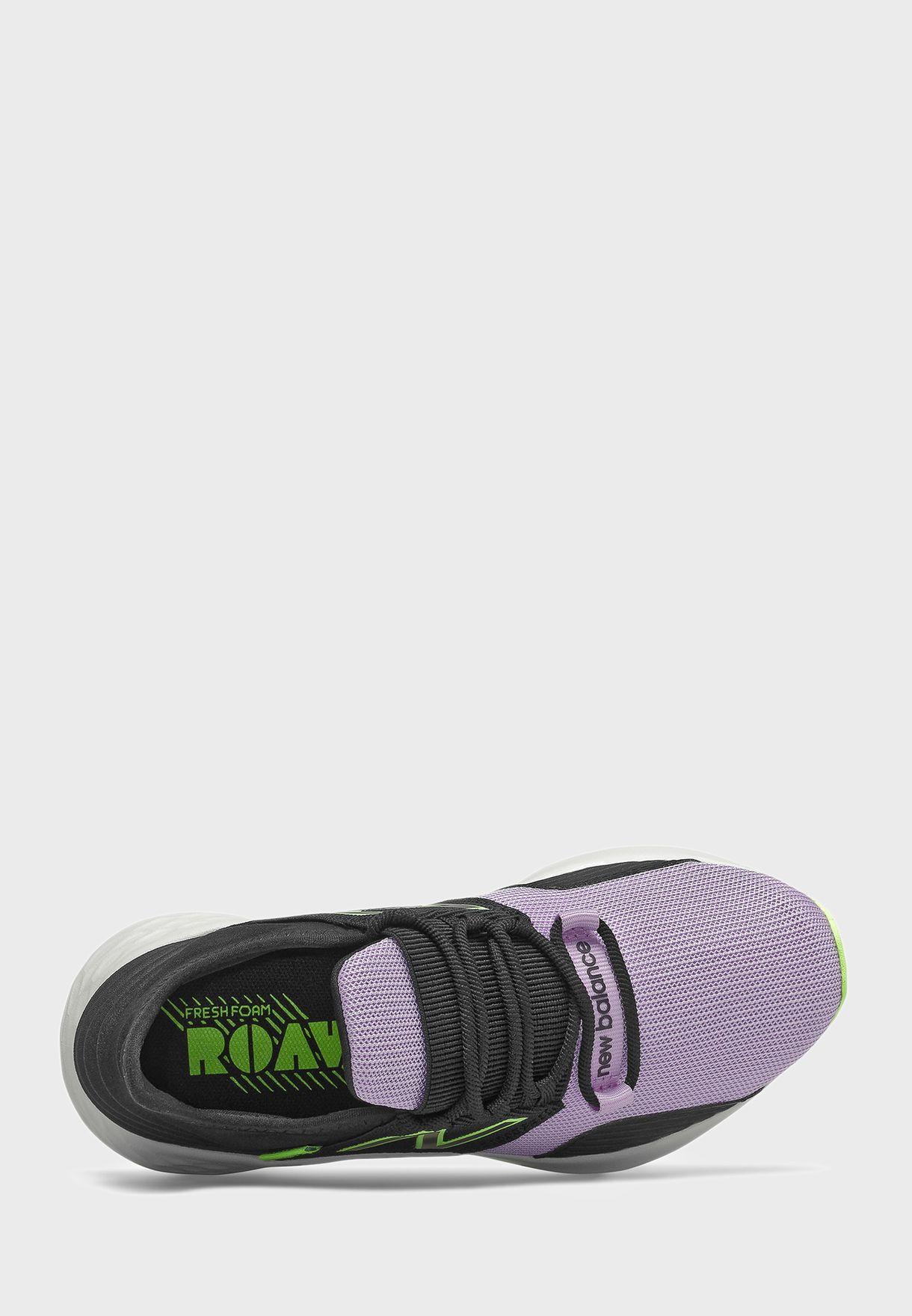 حذاء روف