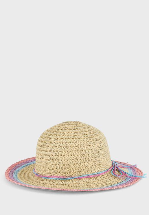 Kids Essential Hat