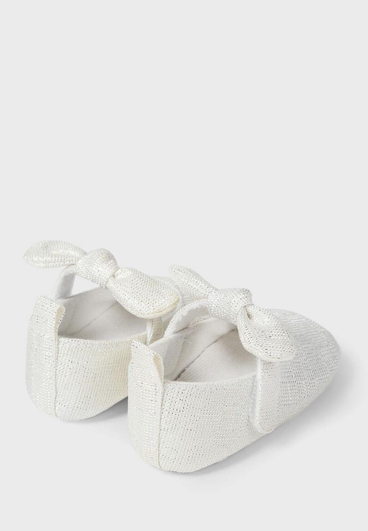 Infant Bow Ballerina