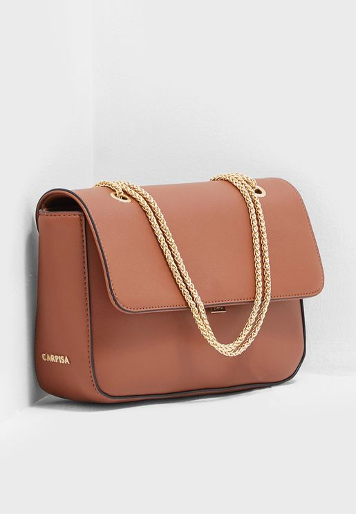 Flap Over Cross body