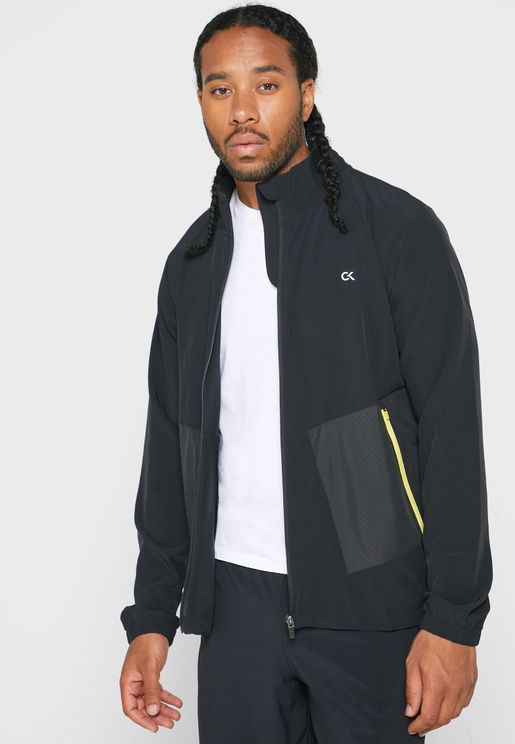 Essential Wind Jacket