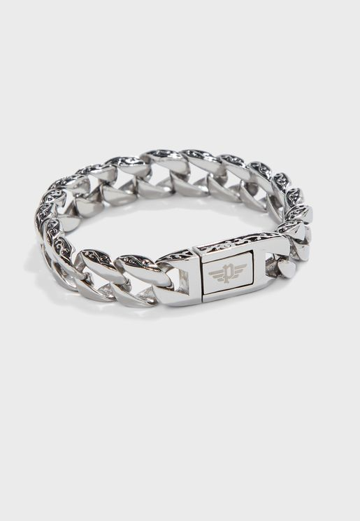 P PJ 26459BSS-01 Bracelet