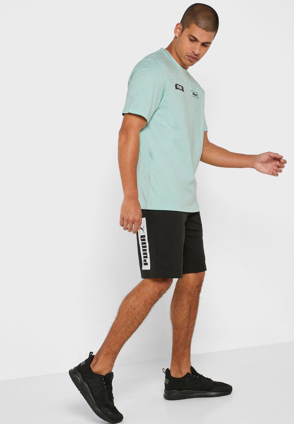 "10"" Nu-Tility Shorts"