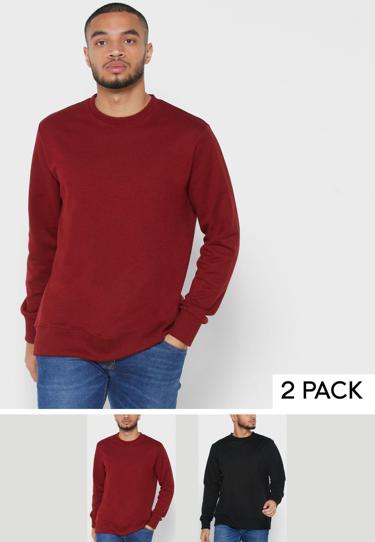 2 Pack Sweatshirts