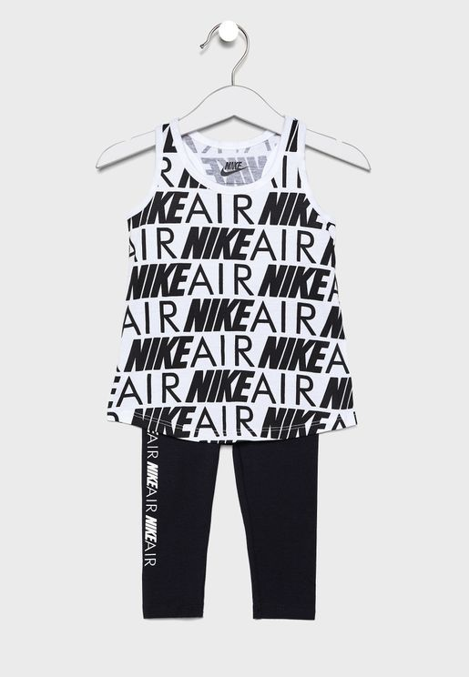 Infant Air Set