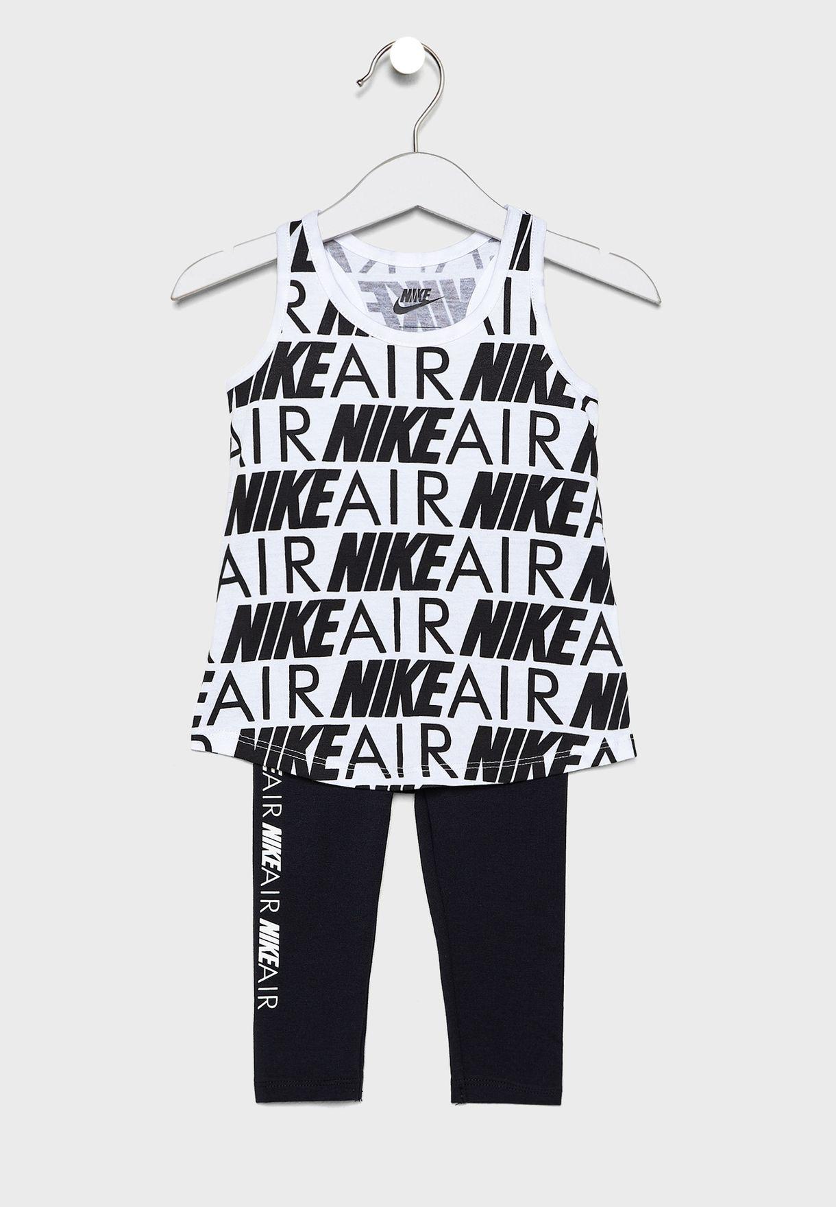 Infant Air Set