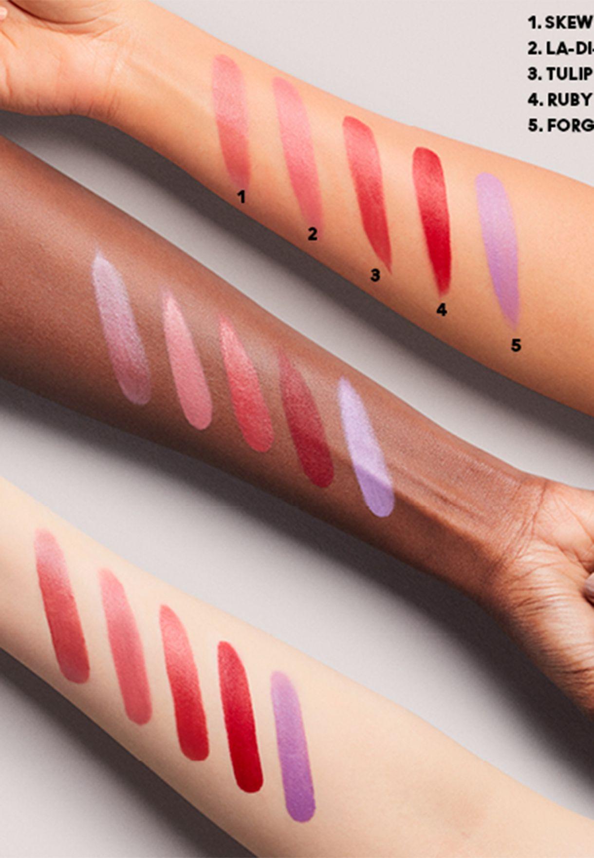 Lipstick - Ruby Woo