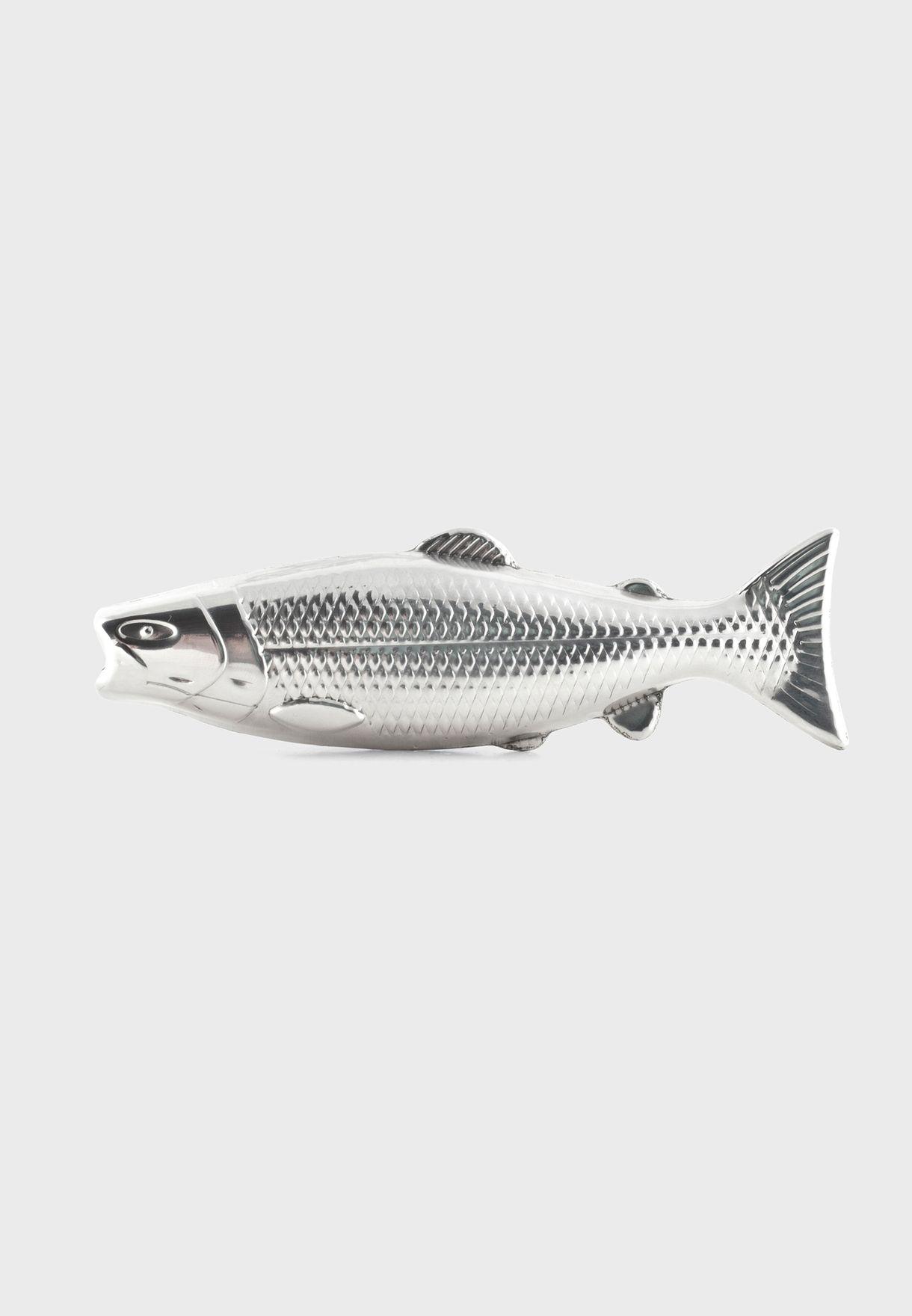 صابونة شكل سمكة سحرية